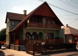 Csők vendégház Balatonlelle, nyaralás, Balaton